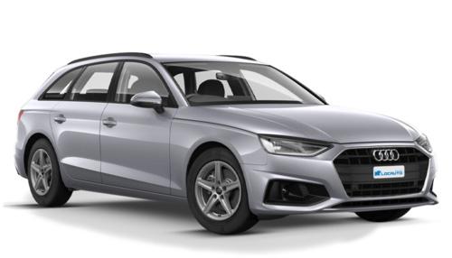 Audi A4 Avant Automatica