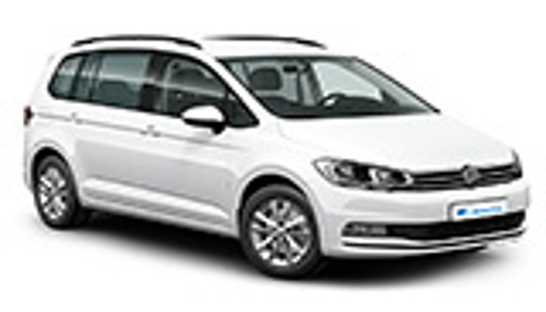 Volkswagen Touran Automatica
